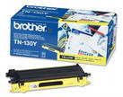 Картридж Brother TN-130Y   HL-4040CN/HL-4050CDN/DCP-9040CN/MFC-9440CN